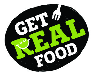 Get Real Food Ltd logo